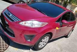 Passo financiamento New Fiesta 2011 - 2011