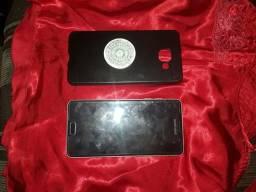 Troco Samsung Galaxy A5 16Gb de memória