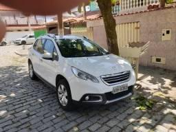 Carro Peugeot - 2016