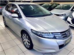 Honda City 1.5 ex 16v flex 4p manual - 2010