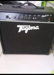 Amplificador Tagima Black Fox 50