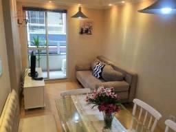 Apartamento com 3 dormitórios à venda, 62 m² por R$ 340.000 - Cristo Rei - Curitiba/PR