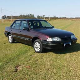 Chevrolet Monza SLE 1993 completo