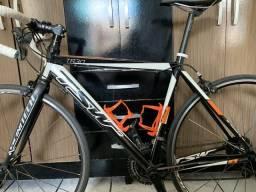 Vendo peças de bicicleta quadro,garfo,canote comprar usado  São Luís