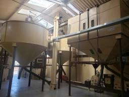 Equipamentos para torrefação de café