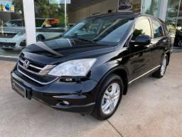 Honda/CR-V EXL 2.0 AUT 4x4