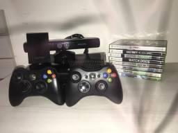 Xbox 360 slim, usado comprar usado  Brasilia