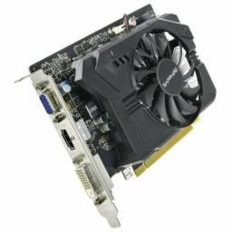 AMD Radeon R7 250 1 GB GDDR5 comprar usado  Brasilia