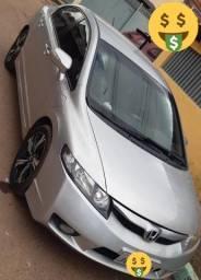 Honda Civic 1.8 completo