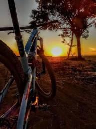 Mountain Bike Full Trek