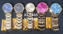 Usado, Super Oferta >>> Relógios a partir de 50,00 <<<< * comprar usado  Belem