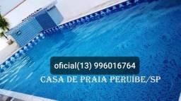 Casa com piscina (Carnaval já esta Reservada)