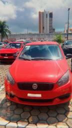 Grand Siena 1.0 2020/2021 0km com R$1.000,00 de entrada