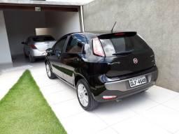 Fiat Punto 2017 - 1.6 Essence