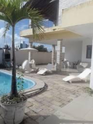 Mansão=vendo/troco casa em intermares,rua da praia,5 suites,500 mts de área