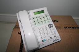 Central telefonica intelbras modular
