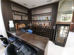 Casa Linear 4Q c/Suite-Vagas de garagem- Área Gourmet e Piscina em Pontal de Camburi