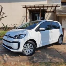 VW Up mpi 1.0 Total flex 12v *Ano 2020* *Apenas 600 km