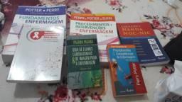 Livros usados porém conservados