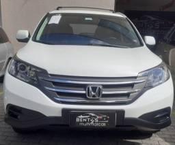 Honda CR-V 2.0 automático 2013 flex