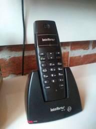 Telefone residencial Intelbras novo