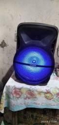 Caixa de som Bluetooth frahm