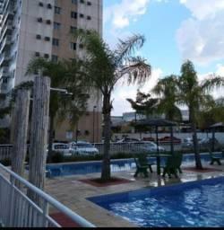 Apartamento condomínio Varandas Castanheiras