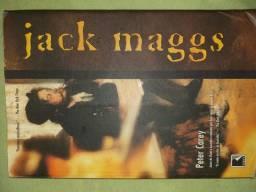 """VENDO LIVRO """"JACK MAGGS"""""""