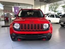 Jeep Renegade Trailhawk AT 4x4 Diesel