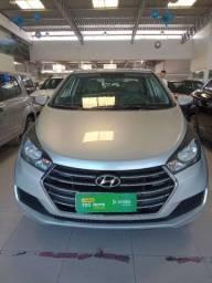 Hyundai HB20s aut. 1.6