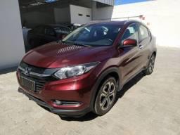 Honda Hr-V ExL 15/16 - Automático