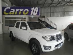 Frontier Automática Platinum 4x4 190 cv 2014