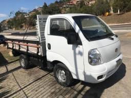 Kia bongo carroceria 2011/2012