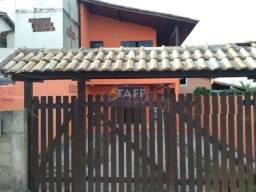 OLV#19#Casa com 2 dormitórios, lado praia, por R$ 120.000 - Unamar - Cabo Frio/RJ