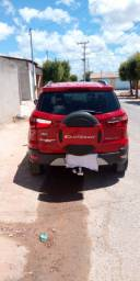 Ford Ecosport 2013 completo