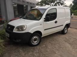 Fiat Doblo 1.4 2012