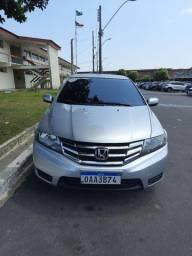 Honda CITY LX 1.5 16V Automático 2013/2013