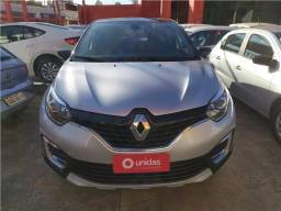 Captur Intense AT 2019