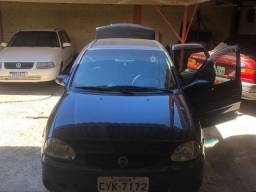 Corsa Wind Sedan 1.0