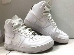 Tênis Nike Air Force 1 Mid 07 número 39