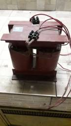 Transformador Jofema 3.000watts