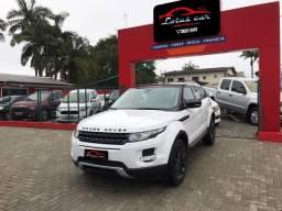 Range Rover Evoque Prestigie 2012 Valor Abaixo da Fipe Financia 100% R$97.900 AV