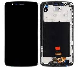 Display LG K10 Pro
