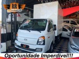 Hyundai Hr Com bau 2017 Autos RR