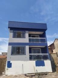 Apartamento com área privativa em Rio das Ostras