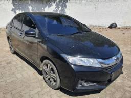 Honda City EX 1.5 2017 Automático