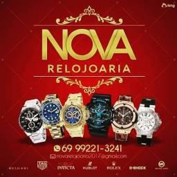 Nova Relojoaria