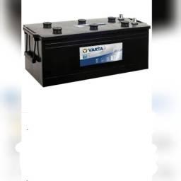 Bateria de 150 amp semi nova!!