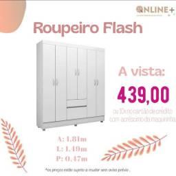 227Roupeiro flash