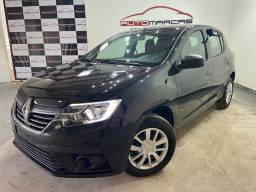 Renault sandero life flex 1.0 12v 5p mec